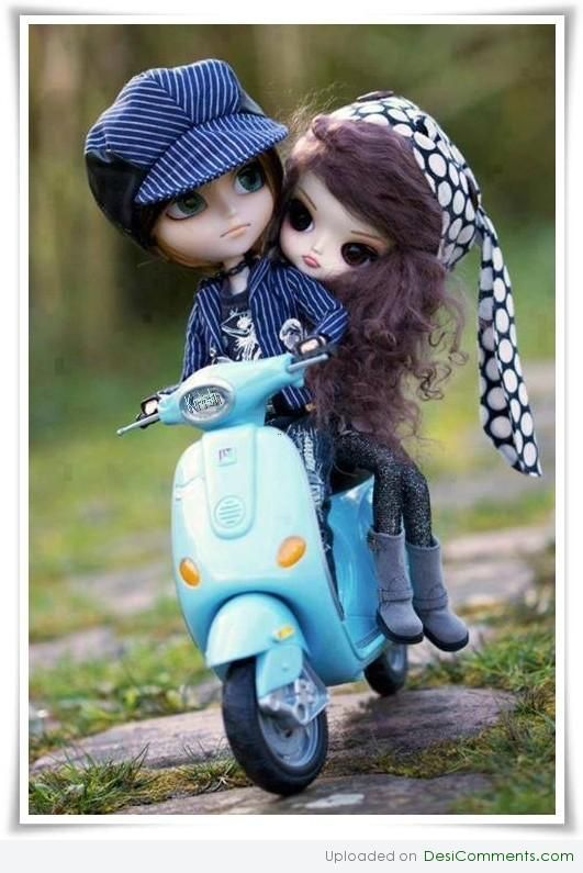 Pin By Ela Akira On Doll Cute Love Wallpapers Cute Couple Wallpaper Cute Baby Couple