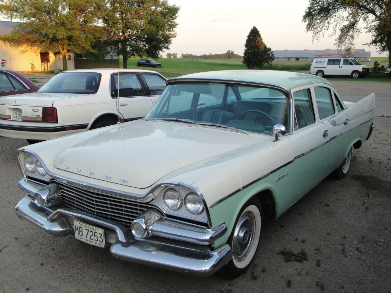 clayspur : dvs1mn: Cars of 1958 Part II: After WWII auto...