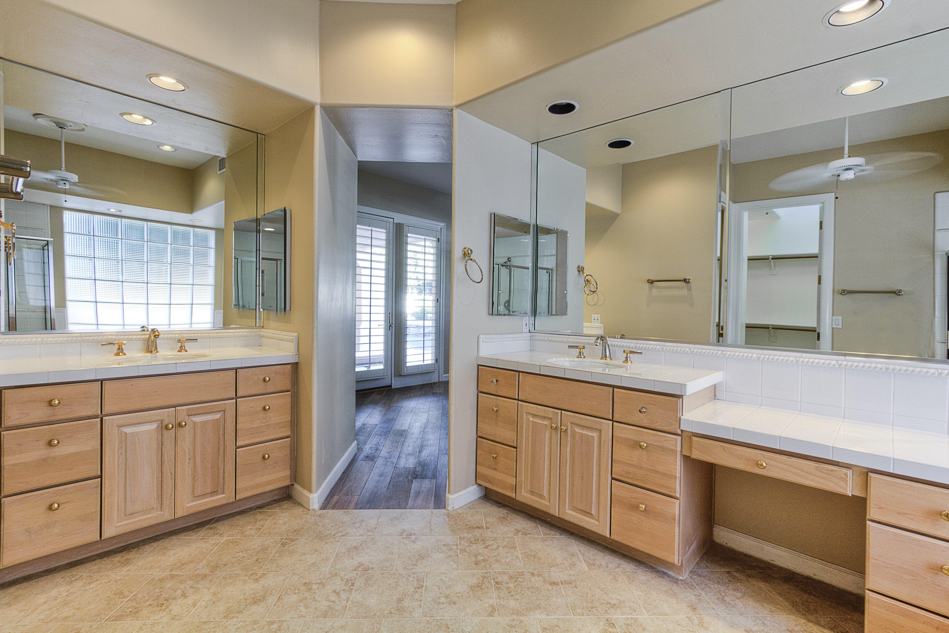 Master Bathroom. Scottsdale Arizona.   Luxury homes ...