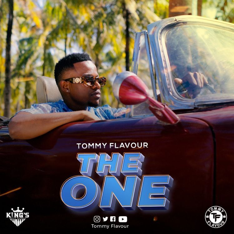 Tommy Flavour The One Lyrics The One Lyrics New Song Download Tommy