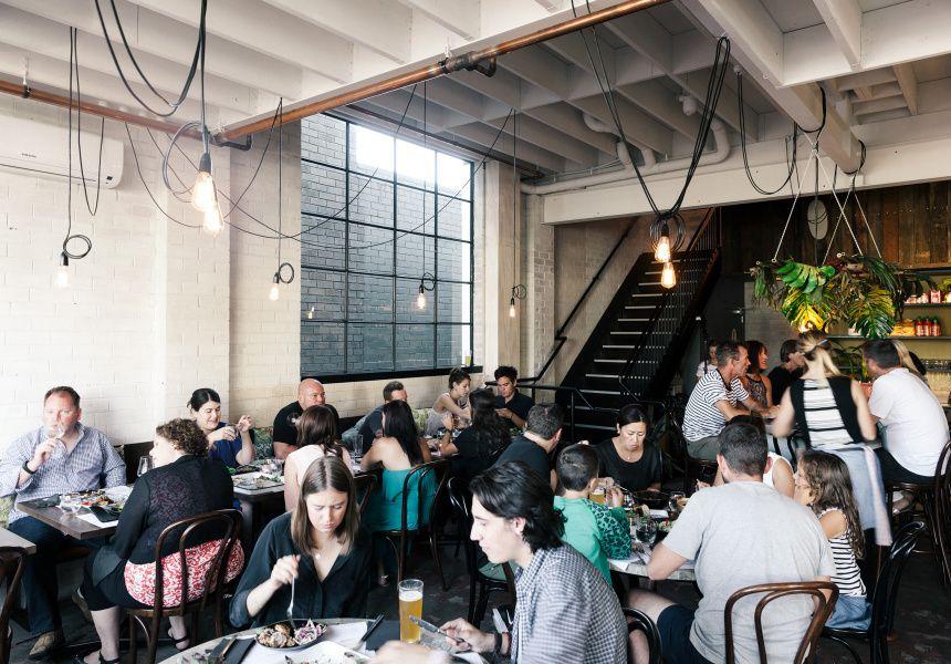 Hawthorn Revival | Restaurants, Bars, Cafes | Broadsheet Melbourne - Broadsheet