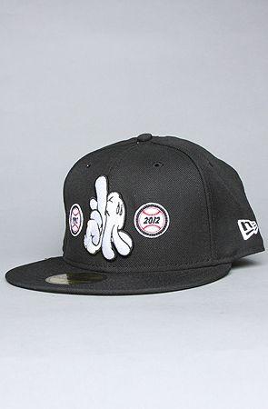 The LA 9212 New Era Cap