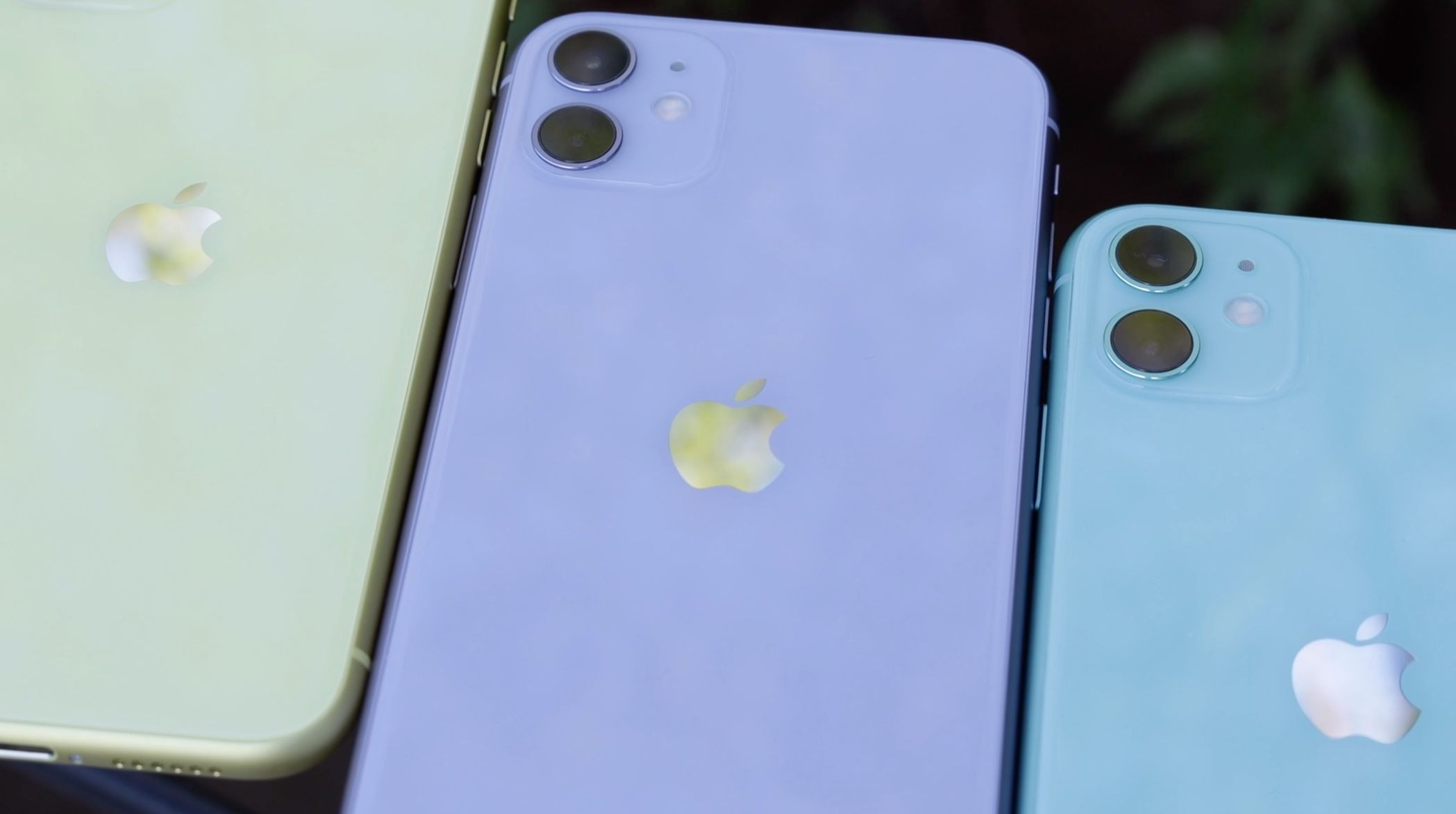 Which Iphone 11 Color Is The Best In Depth Color Comparison