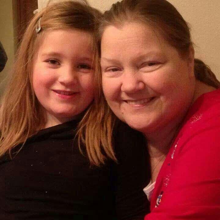 Paige & Nana