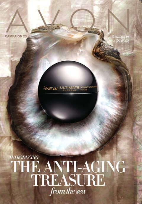 New Avon Campaign 23 16' | Catalogs Online | Avon Outlets | Avon mark.magalog | Avon Flyers & More