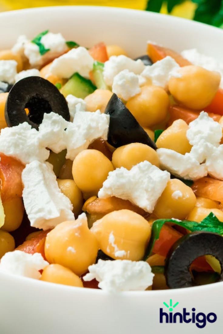 Dieta Srodziemnomorska Przykladowy Jadlospis Dzienny Przepisy Food Diet Salad
