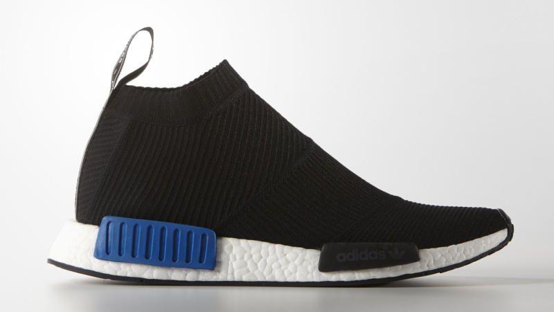 adidas NMD Chukka Boost | Kicks | Chaussure, Nmd adidas et ...