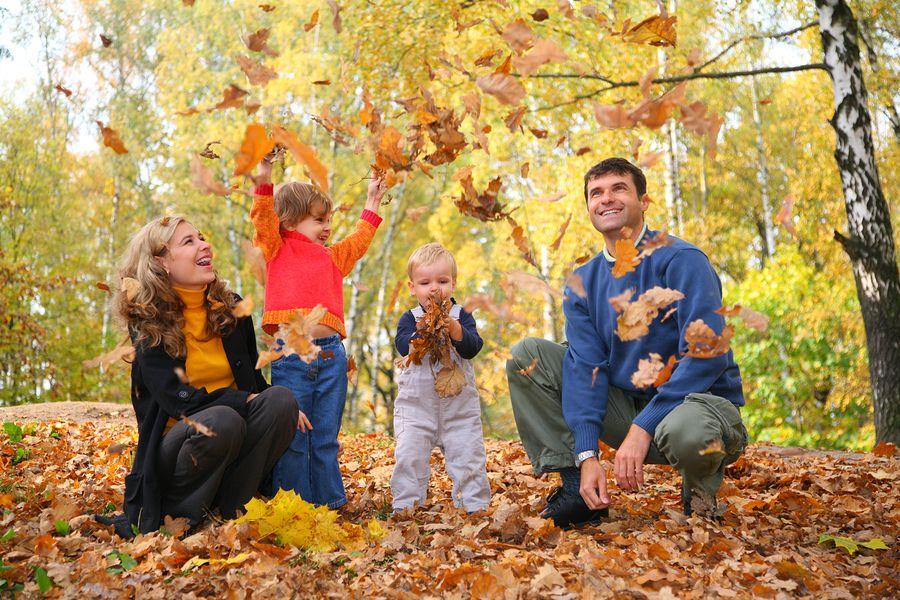 50 Family Fall Photo Ideas Barefoot Life Photography
