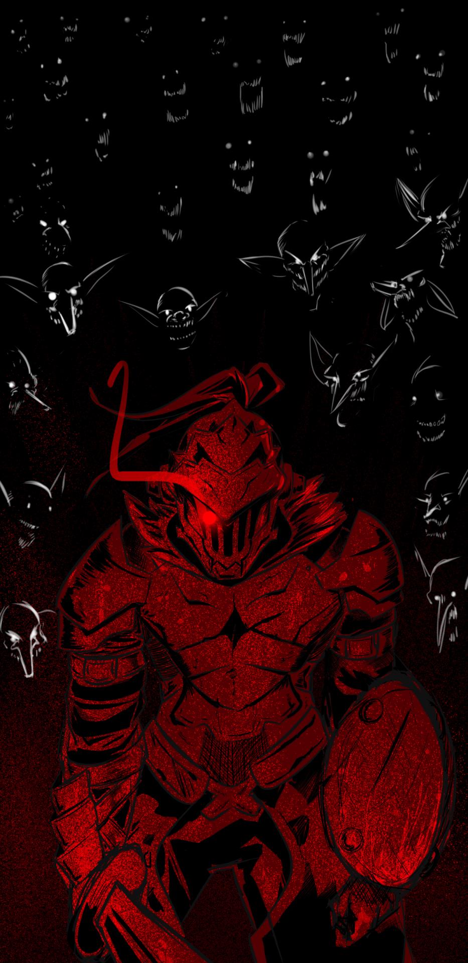 Pin de kingkasma78 em Goblin Slayer Animes wallpapers