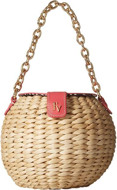 dd043f733 Frances Valentine - Honey Pot Woven Bucket Bag | Products | Bucket ...