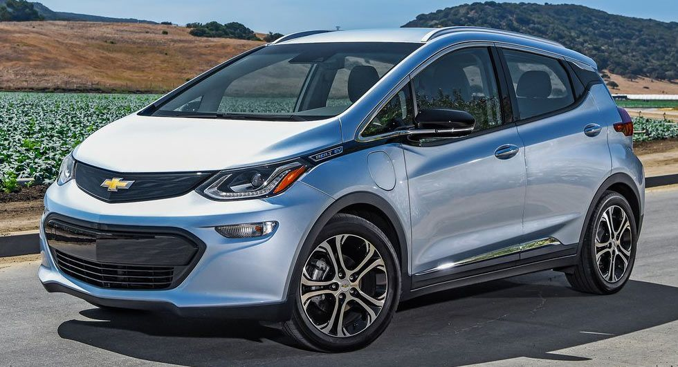 Gm Expects To Become The First Automaker To Make Evs Profitable