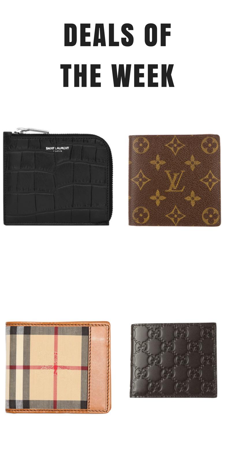 Shop Brand New and Preloved Designer Brands like Louis