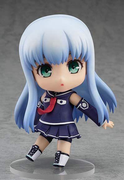 Iona Nendoroid Figure ~ Arpeggio of Blue Steel Ars Nova:$55.00 http://thingsfromjapan.net/iona-nendoroid-figure-arpeggio-blue-steel-ars-nova/ #arpeggio of blue steel #iona figure #anime figure
