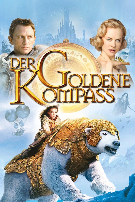 Der Goldene Kompass (2007)   Filme Kostenlos Online Anschauen   Der Goldene  Kompass Kostenlos