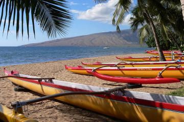 Hawaiian Outrigger Canoe and Snorkel Adventure - Maui | Viator