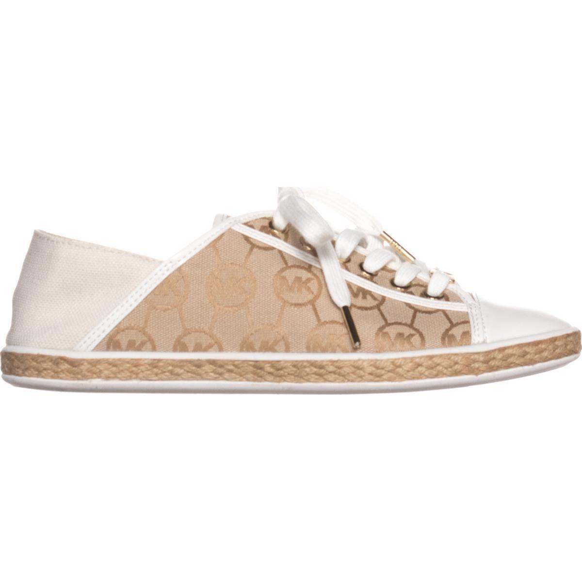 633b6fd1520 MICHAEL Michael Kors Kristy Slide Heel Cap Espadrille Sneakers 393 ...