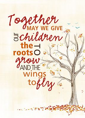 Image result for quotes about the importance of parents as partners to teachers