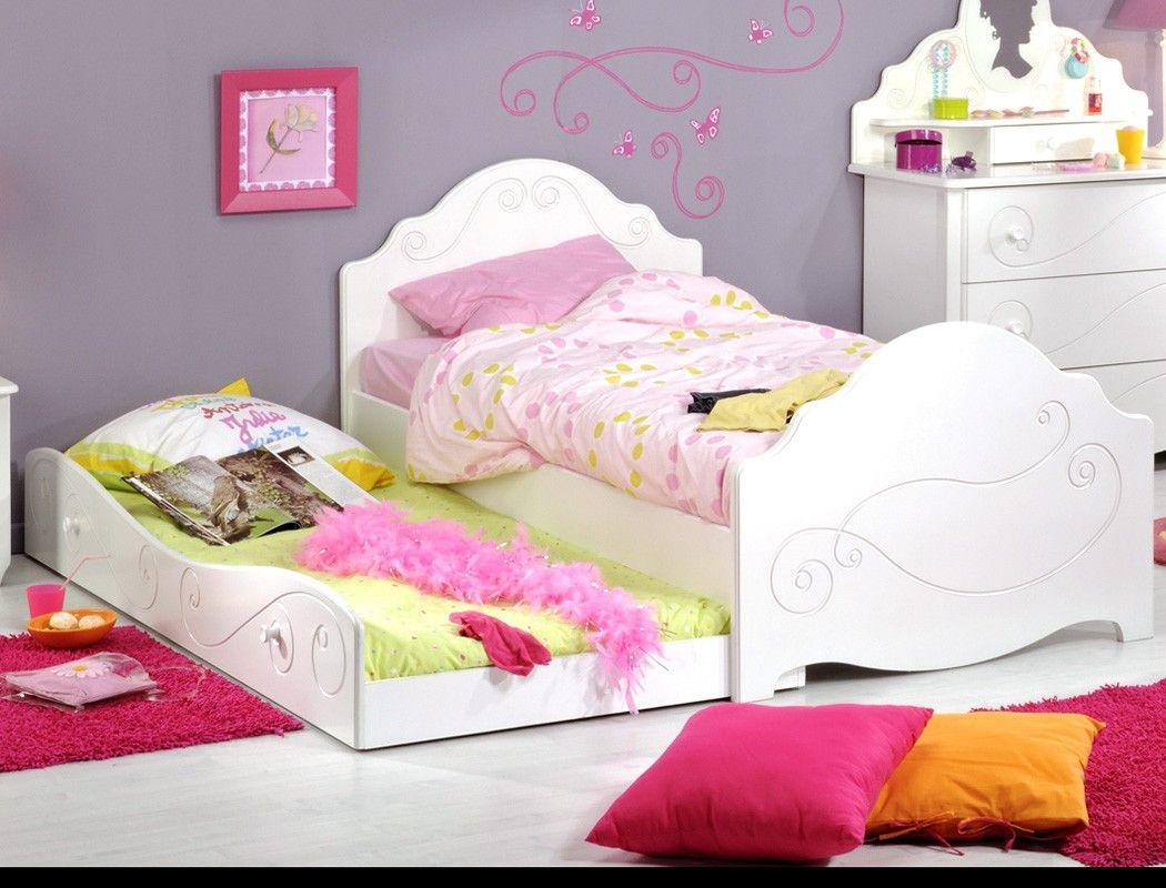 P 55c019ec336dc 4d2c4d6ac 6 Kinderbett Anne 90x200 Weiss Lackiert Bett Mit Bettkasten Kinderzimmer