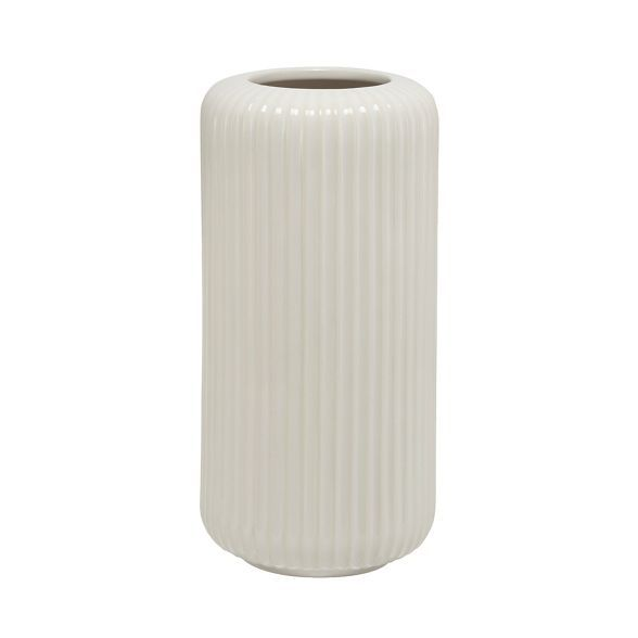 From Our Exclusive J By Jasper Conran Range This Cream Vase Is The