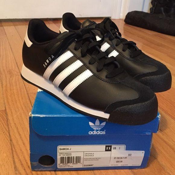 ecbc9468ff4da2 Adidas Original Samoa sneakers Brand new