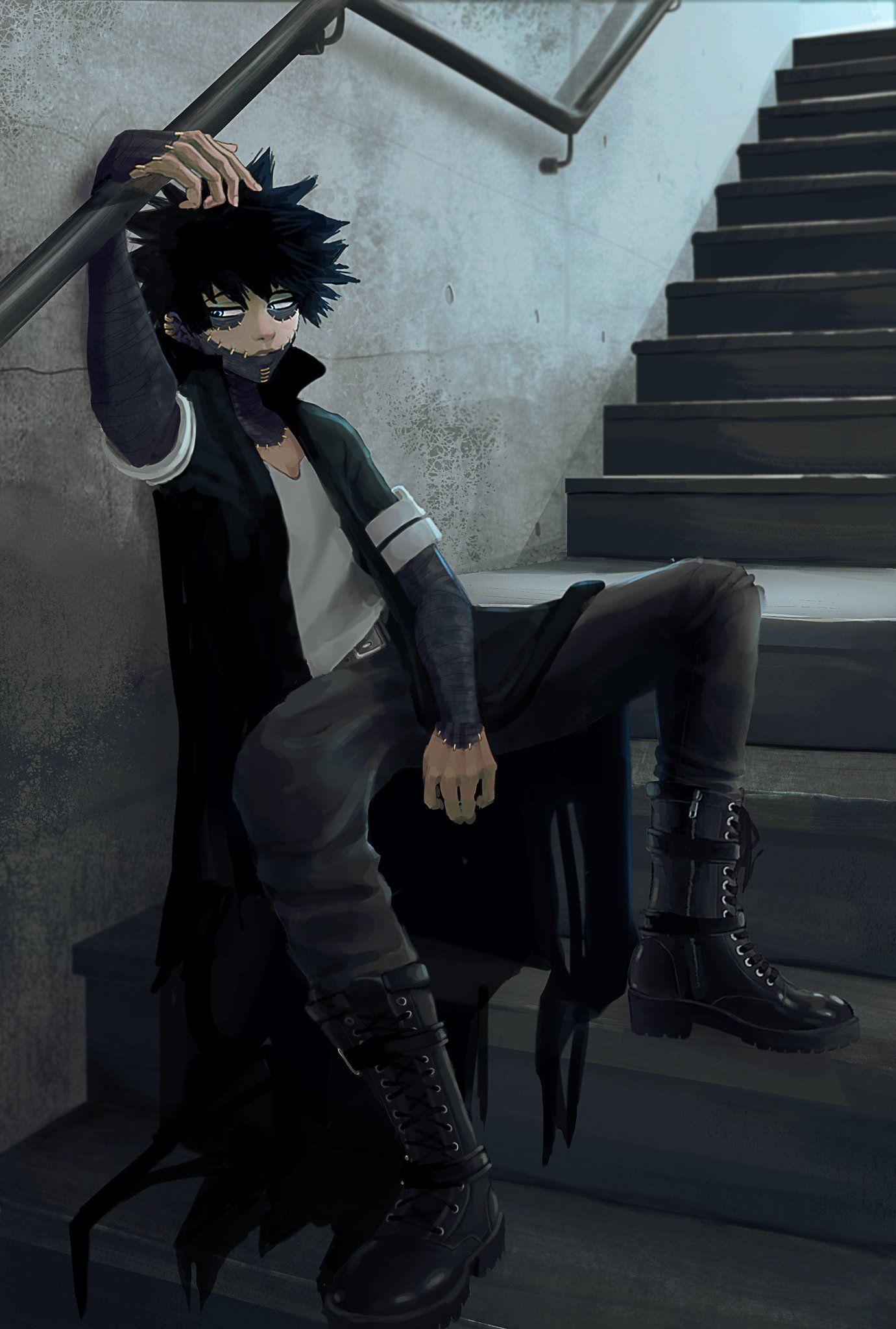 Photo of Anime: My Hero Academia #anime #manga #art #artwork #fanart #animeboy