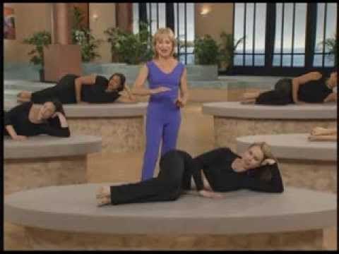 Mari Winsor Pilates 20 Minute Workout