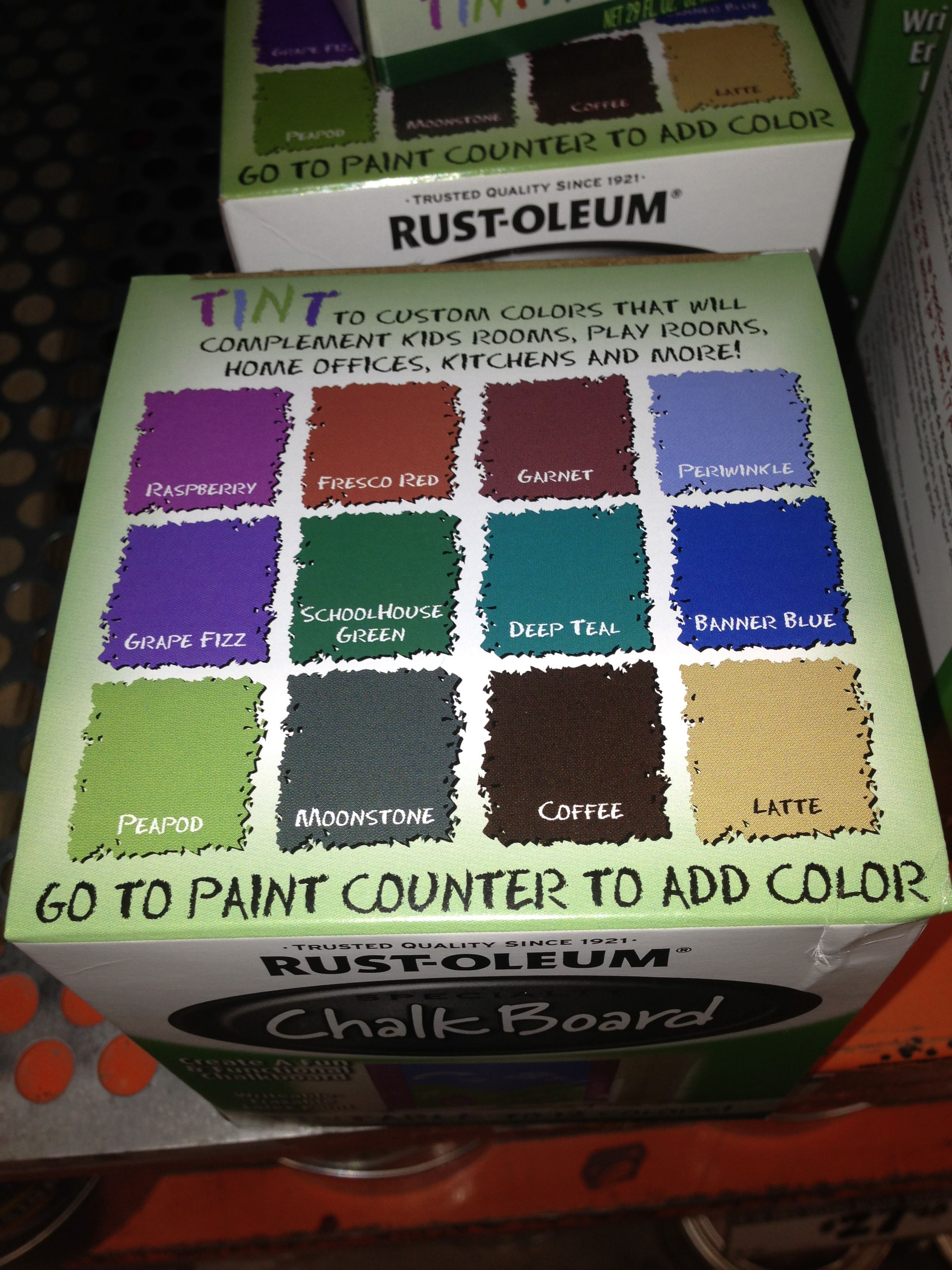 Home Depot Chalkboard Paint Colors For The Big Closet In His Room