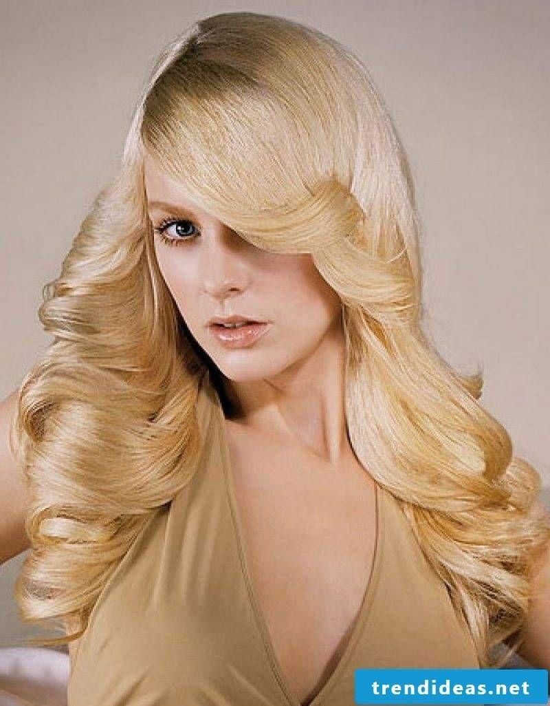 Womenus hairstyles top tendencies for a perfect look hair