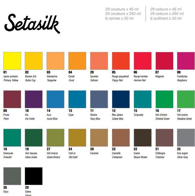 Pebeo Setasilk Silk Fabric Paints The Paint Spot Fabric Paint Silk Painting Silk Fabric