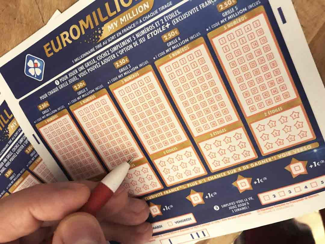 Gagnant Et Résultat Euromilion Fdj Vendredi 20 Décembre 2019 Cotedivoire News Euromilion 20 Décembre Décembre