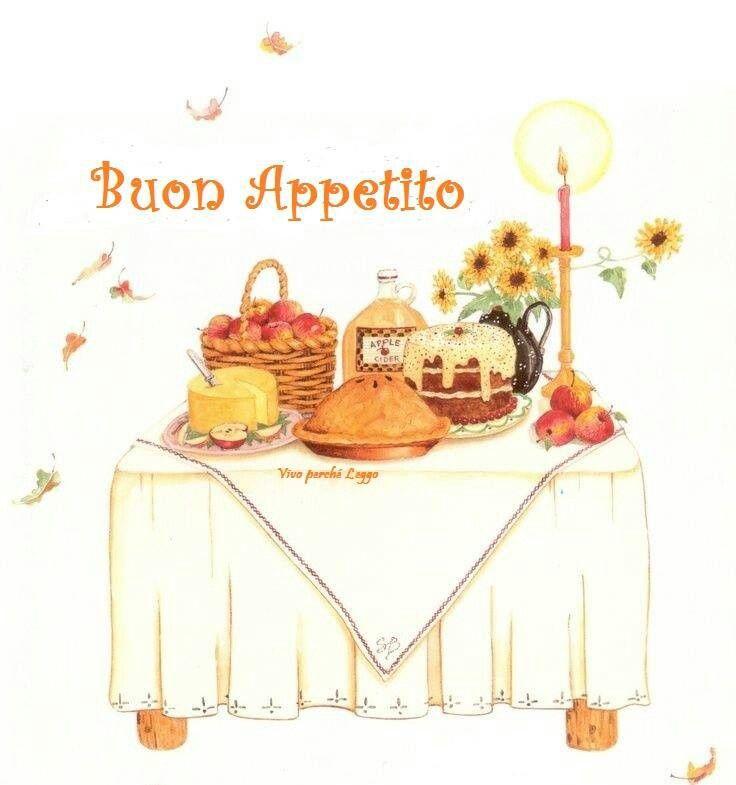 Buon appetito Buon appetito ! Pinterest - wandtatoos für küche