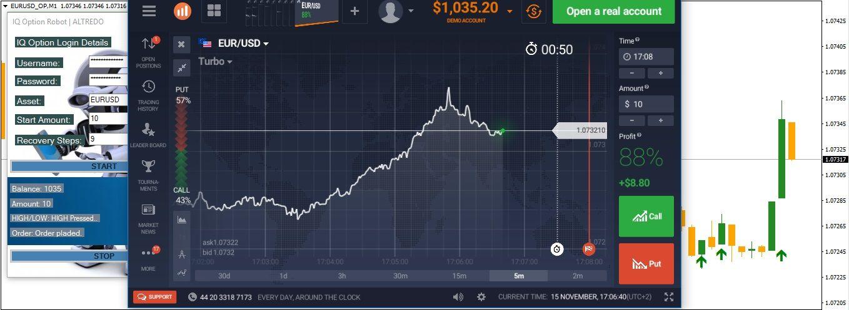 trading forex que es