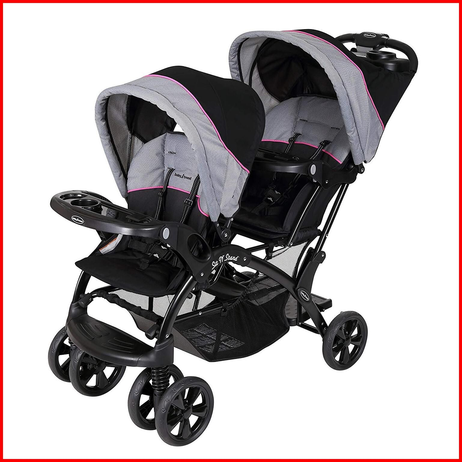 40 reference of baby trend triple stroller manual in 2020