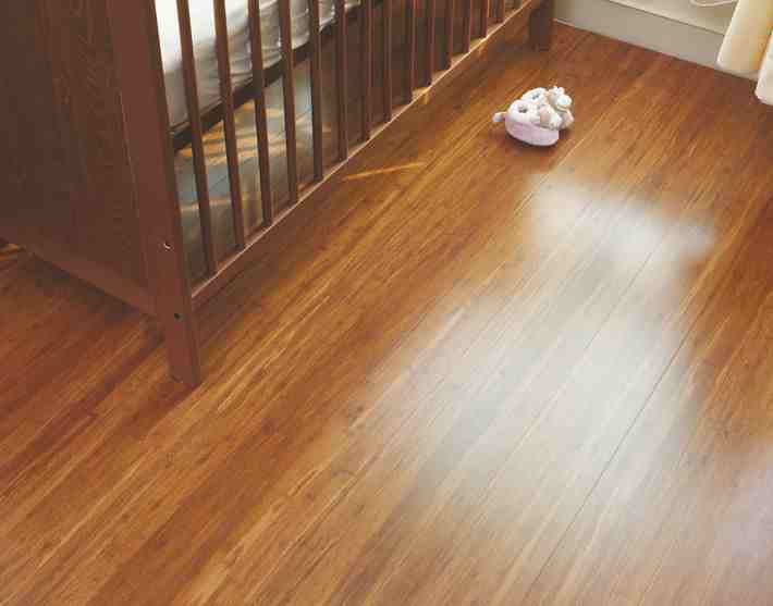 easy-to-maintain-bamboo-floor