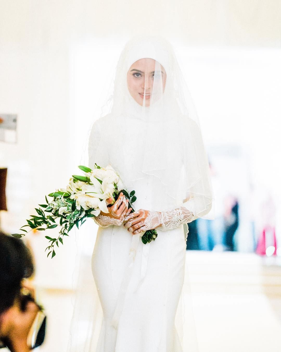 Hijab Wedding Photography Hijab Wedding Style Muslim Wedding Photography Muslimah Wedding Dress Muslim Wedding Dresses [ 1350 x 1080 Pixel ]