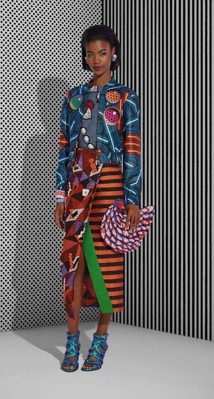 Fashion African Women Ankara Beautiful 50 Ideas - #African #Ankara #Beautiful #Fashion #Ideas #laufstegmode #Women #afrikanischefrauen