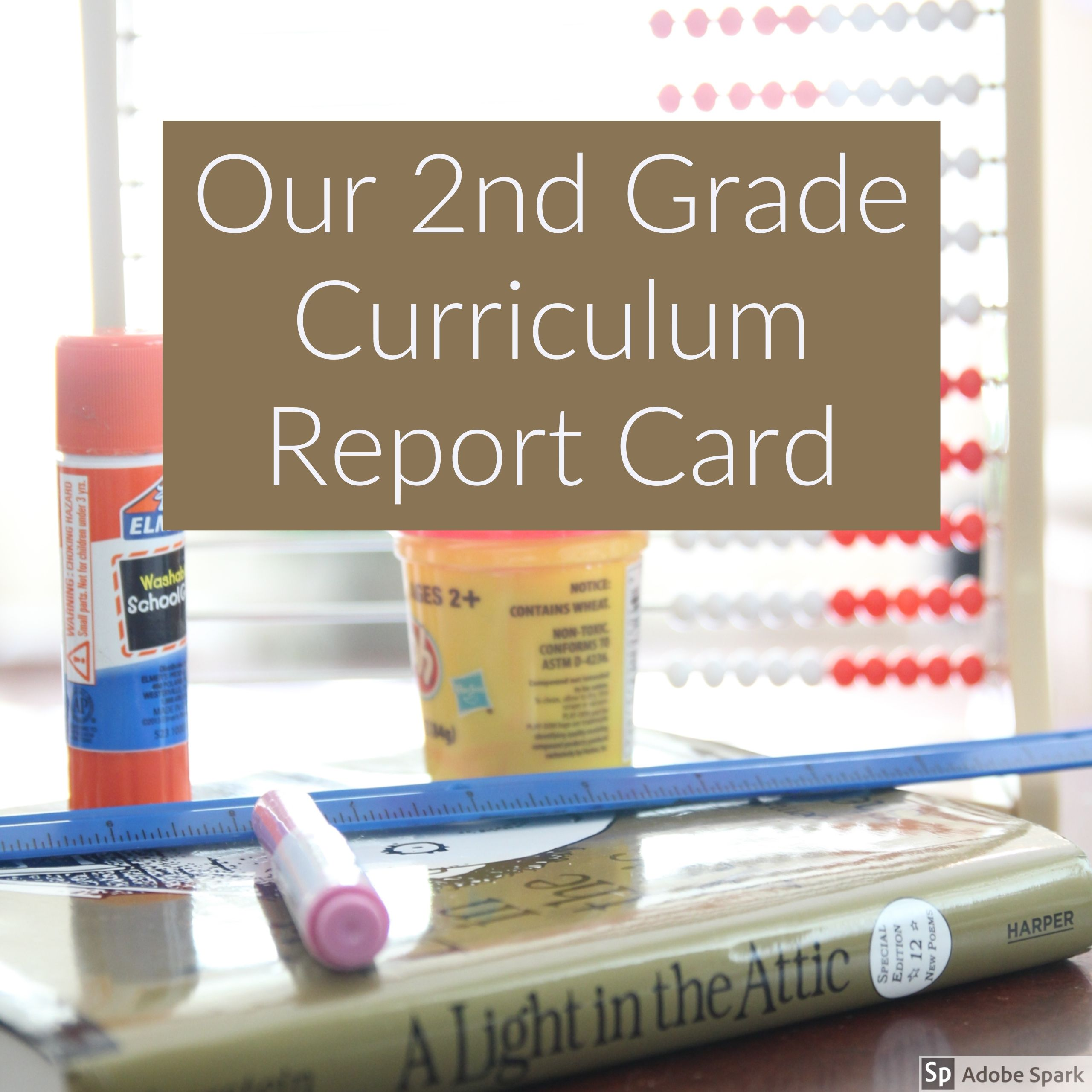 Review Of All The Curriculum We Used In 2nd Grade Secular Homeschool Curriculum Homeschool Apps Secular Homeschool Curriculum [ 2560 x 2560 Pixel ]