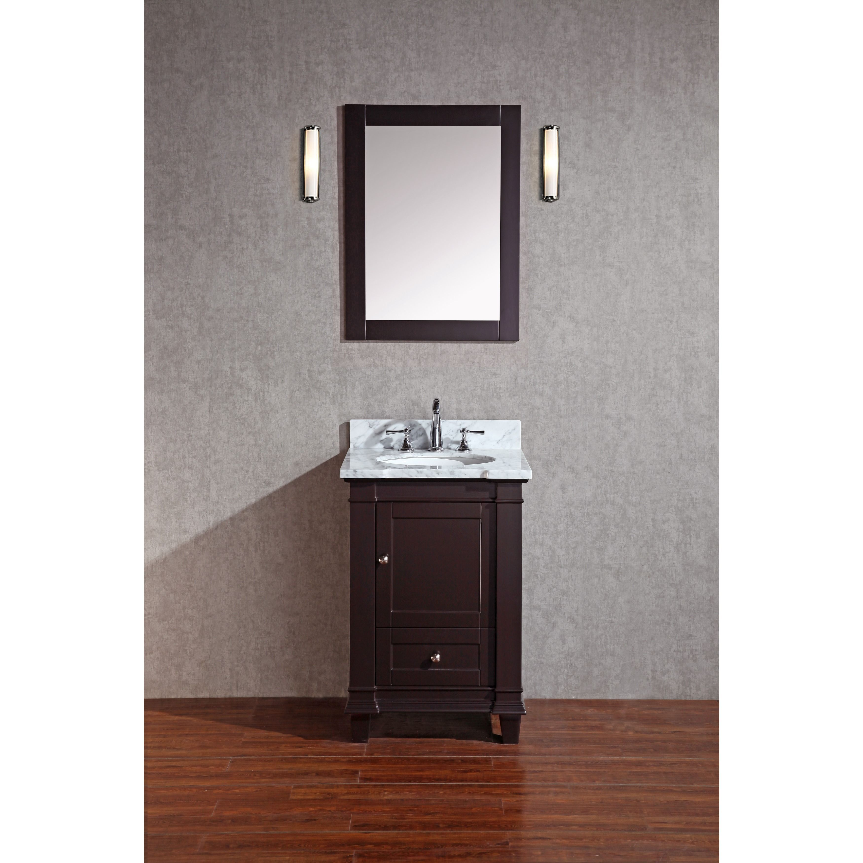 practical trading home white vanity daisy inch ak options bathroom
