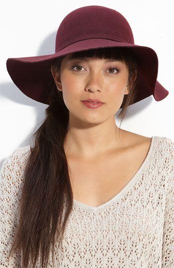 4e49c4078e67e Lulu floppy hat