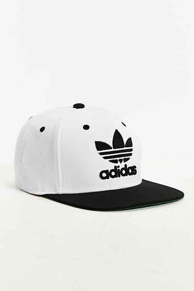 adidas Originals Thrasher Chain Snapback Hat  e0d5396a009