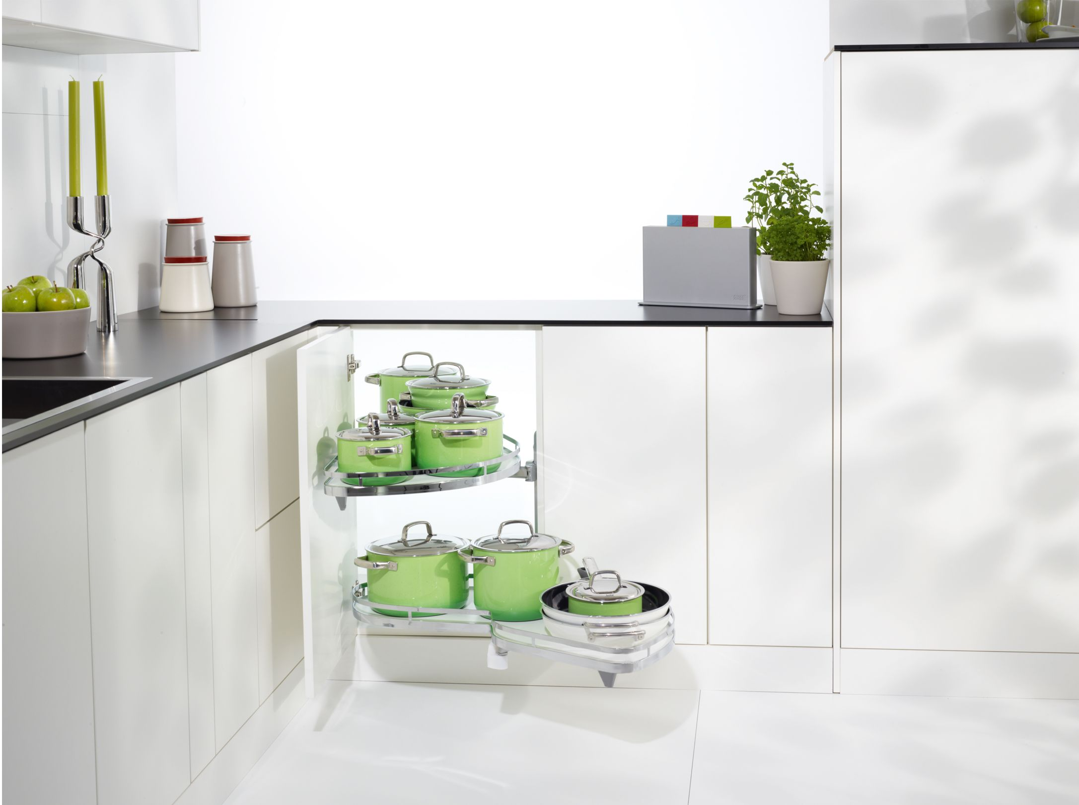 Kitchen Cabinet Corner Solutions Pantry Ikea