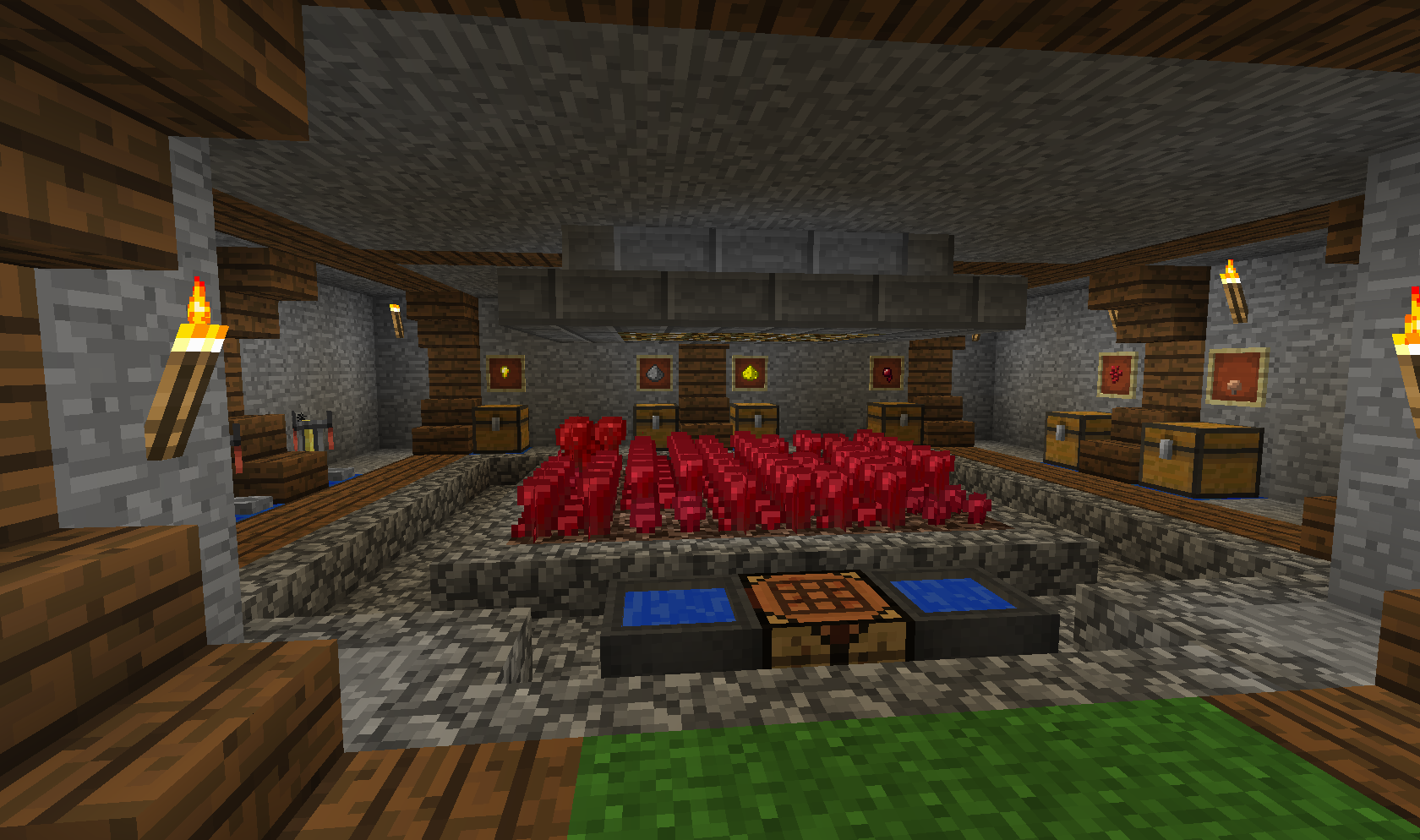 Pin By Echo Garcia On Minecraft Builds Minecraft Minecraft Houses Minecraft Creations