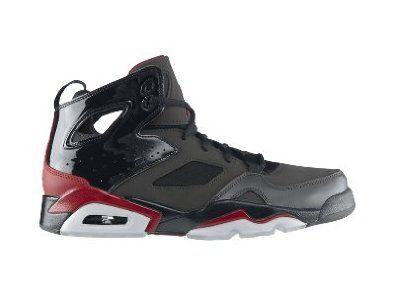 info for 86207 e9c59 Nike Men s NIKE JORDAN FLTCLB  91 BASKETBALL SHOES 9 Men US (BLACK GYM  RED NIGHT STADIUM) Nike.  79.01