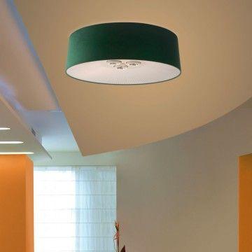 Velvet PL 070 ceiling light by Axo #Modern #ceilinglight #lighting