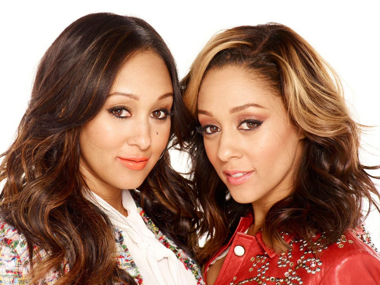 107 best tia & tamera images on pinterest   sister sister, twin