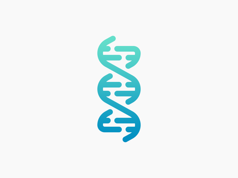 dna dna logos and brand identity