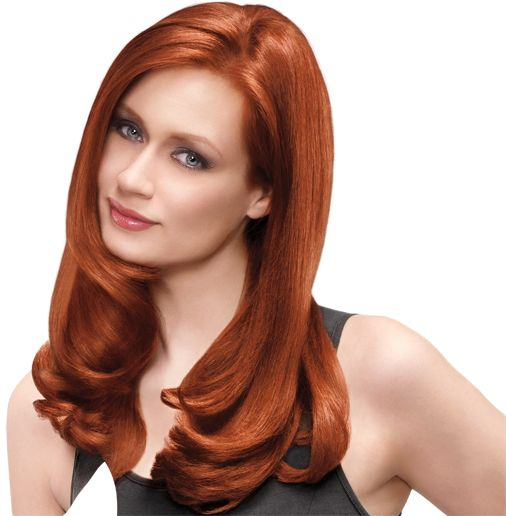 One N Only 7rg Medium Tangerine Blonde Found At Sally S Beauty