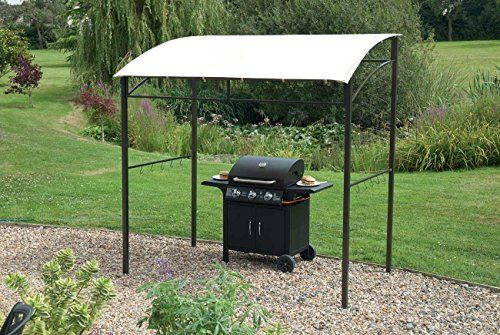 Bbq Shelter Gazebo Ideal Uk Barbecue Accessory Protection From The Weather Bbq Gazebo Gazebo Grill Gazebo