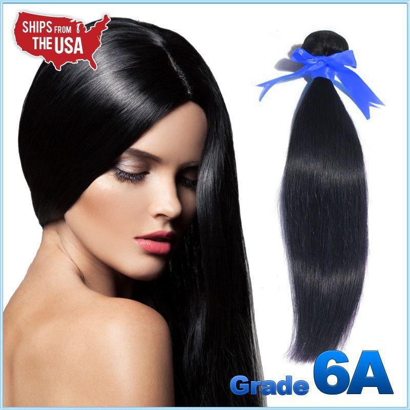 Grade 6a 1 bundle 100g 100 indian human hair straight grade 6a 1 bundle 100g 100 indian human hair straight pmusecretfo Choice Image