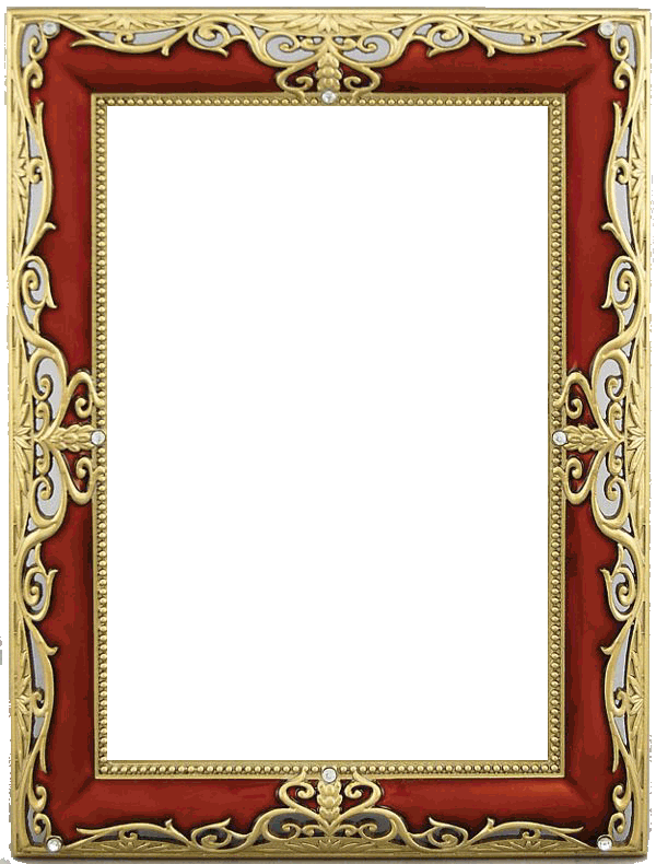 Resultado de imagen para marcos tesa01 pinterest - Marcos redondos para cuadros ...